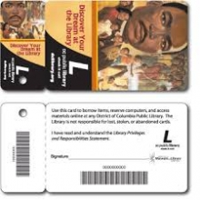 dcpl library card