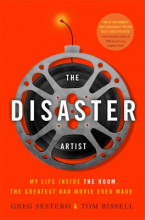 Disaster Artist cover