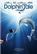 cover for dolphin tale