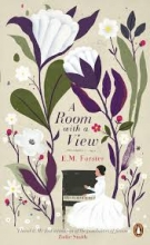 Room With A View book cover.