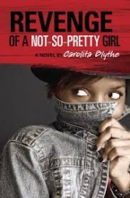 Book cover: Revenge of a Not So Pretty Girl
