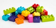 Image of Lego Bricks
