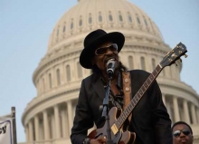 Picture of Chuck Brown