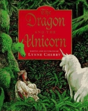 Cover of The Dragon and the Unicornn