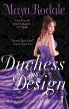 Duchess by Design cover