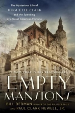 Empty Mansions book cover