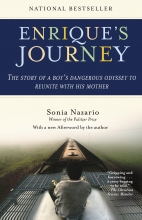 """Enrique's Journey"" by Sonia Nazario"
