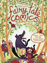 Fairy Tale Comics edited by Chris Duffy