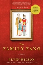 Family Fang cover