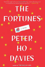 """The Fortunes"" by Peter Ho Davies"