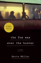 The Fox was Ever the Hunter cover