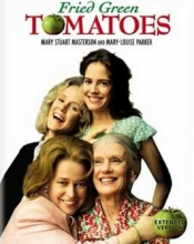 Fried Green Tomatoes Film Cover