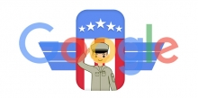 Veteran-led Icon on Google My Business profile