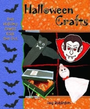 Halloween Crafts by Fay Robinson