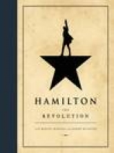 Hamilton the Revolution cover
