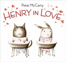 Cover of Henry in Love