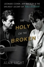 Holy or Broken cover