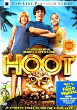 Cover for Hoot
