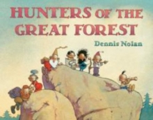 Hunter of the Great Forest
