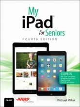 iPad for Seniors cover