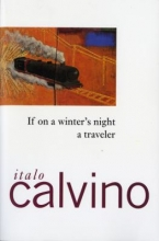 """If on a winter's night a traveler"" by Italo Calvino"