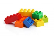 Picture of LEGO's