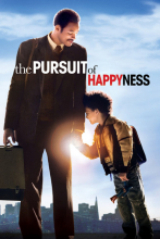 In Pursuit of Happyness