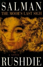 Book cover to Moor's Last Sigh