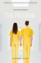 Book cover for The Program by Suzanne Young.