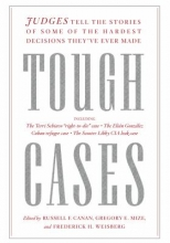 Tough Cases by Russell Canan