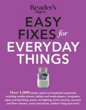 Learn how to do simple repairs over 1,000 on everyday equipment