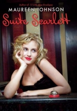 Suite Scarlett, by Maureen Johnson
