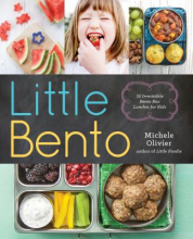 Cover of Little Bento
