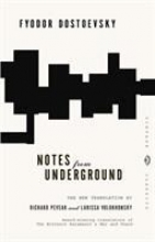 Notes from Undergound