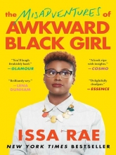 The Misadventures of Awkward Black Girl Cover