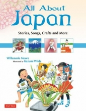 All About Japan in the DC Public Library catalog