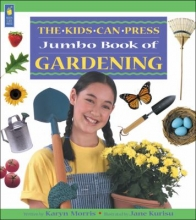 The Jumbo Book of Gardening