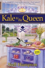 Kale to the Queen cover