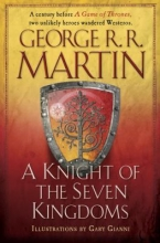 A Knight of the Seven Kingdoms book cover
