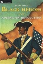 Black Heroes of the Revolution