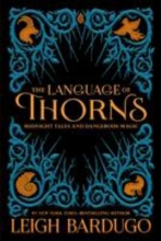 Cover of Language of Thorns