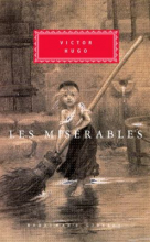 Les Miserables cover