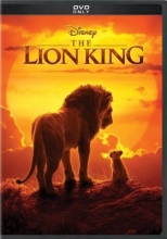 Cover for Lion King