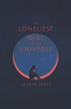Loneliest Girl in the Universe cover
