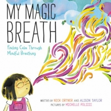 Cover for My Magic Breath
