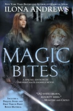 Magic Bites by Ilona Andrews