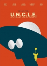 man from uncle