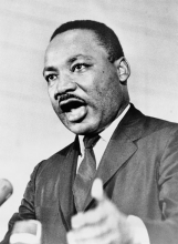 Marin Luther King