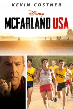 Mcfarland DVD cover