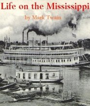 cover of book Life on the Mississippi